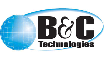 B&C Technologies - Industrial and Commercial Laundry