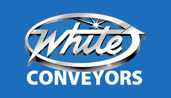 White Conveyors